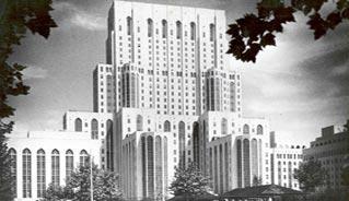 Weill Cornell Medical Center