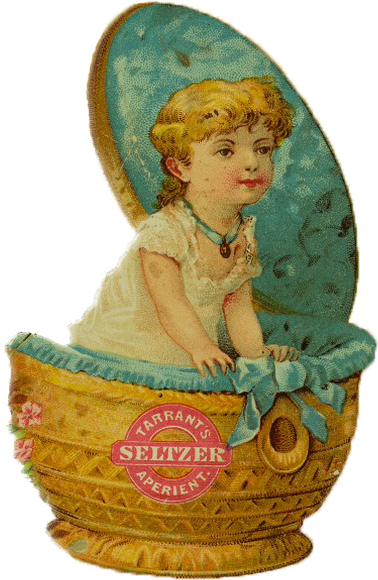 Trade Card Typical Image