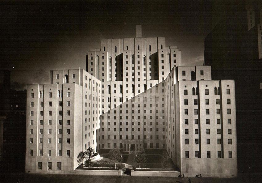 Cornell Hospital Nyc >> New York Hospital School of Nursing | Weill Cornell ...