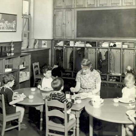 Weill Cornell Pediatrics