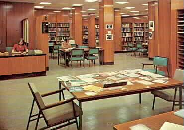 Samuel J Wood Library