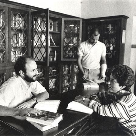 Weill Cornell Psychiatry