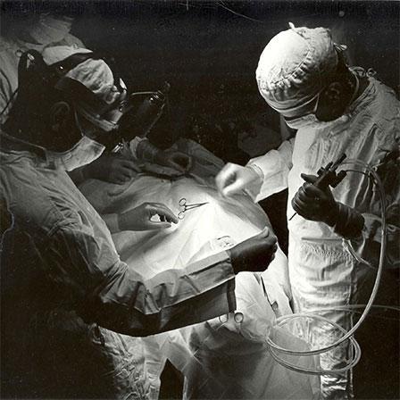 Weill Cornell Surgery