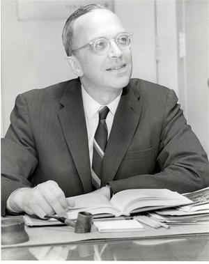 David D Thompson