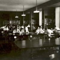 Weill Cornell Medical Library Archives