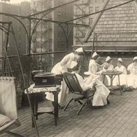 Weill Cornell Medical Archives Image Collection